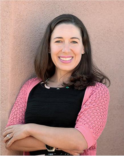 Dr. Sara Frye