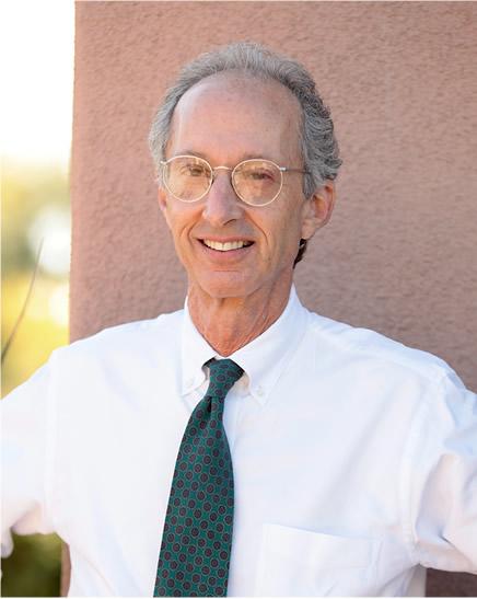 Dr. Jonathon Gross