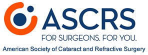 Members of American Society of Cataract and Refractive Surgery