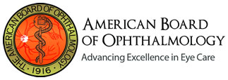Members of American Board of Ophthalmology